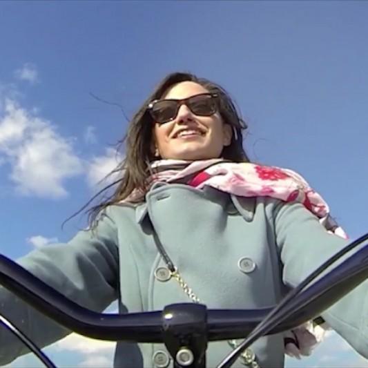 Spot Bike Sharing Napoli